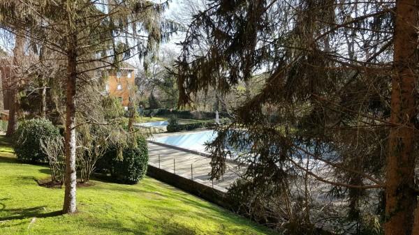 Appartamento in vendita a Roma, Olgiata, Con giardino, 90 mq - Foto 1