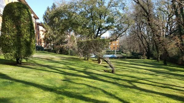 Appartamento in vendita a Roma, Olgiata, Con giardino, 90 mq - Foto 12