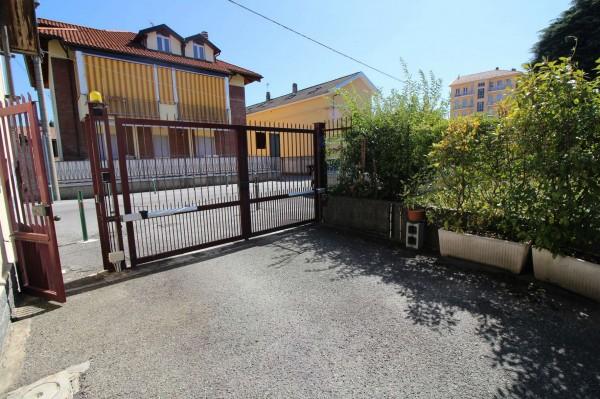 Casa indipendente in vendita a Alpignano, Centro, Con giardino, 99 mq - Foto 17