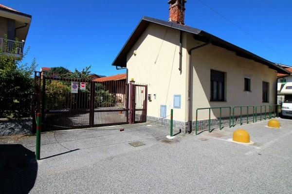 Casa indipendente in vendita a Alpignano, Centro, Con giardino, 99 mq - Foto 19