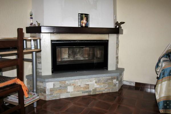 Casa indipendente in vendita a Alpignano, Centro, Con giardino, 99 mq - Foto 10