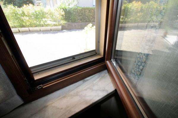 Casa indipendente in vendita a Alpignano, Centro, Con giardino, 99 mq - Foto 9