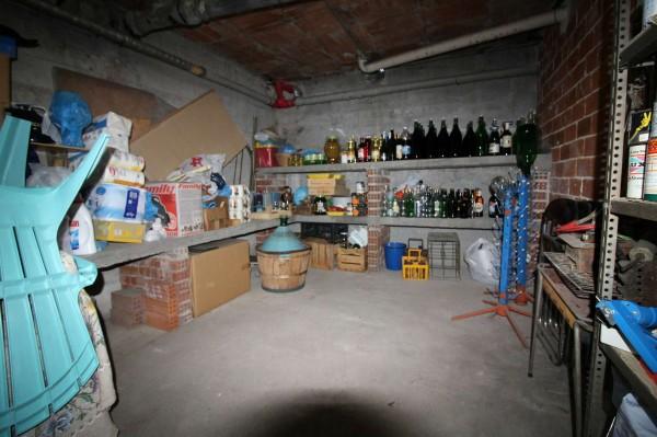 Casa indipendente in vendita a Alpignano, Centro, Con giardino, 99 mq - Foto 5