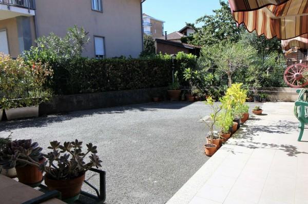 Casa indipendente in vendita a Alpignano, Centro, Con giardino, 99 mq - Foto 8