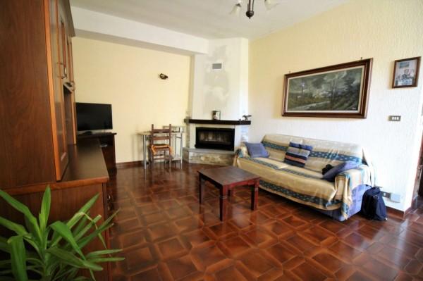 Casa indipendente in vendita a Alpignano, Centro, Con giardino, 99 mq - Foto 16