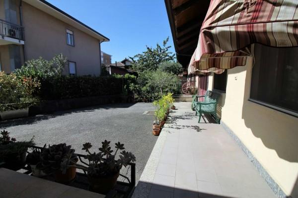 Casa indipendente in vendita a Alpignano, Centro, Con giardino, 99 mq - Foto 7