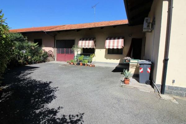 Casa indipendente in vendita a Alpignano, Centro, Con giardino, 99 mq - Foto 18