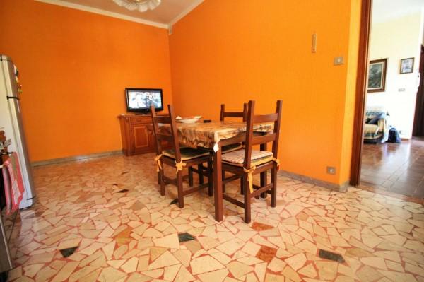 Casa indipendente in vendita a Alpignano, Centro, Con giardino, 99 mq - Foto 14