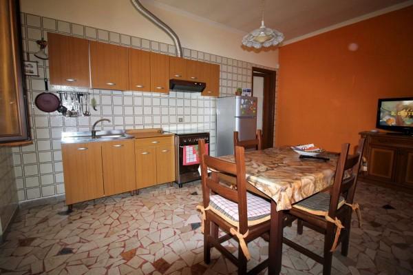 Casa indipendente in vendita a Alpignano, Centro, Con giardino, 99 mq - Foto 15