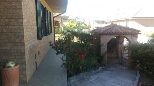Villa in vendita a Alessandria, San Giuliano Vecchio, 130 mq