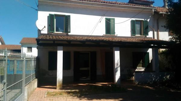 Villa in vendita a Alessandria, Castelceriolo, 100 mq