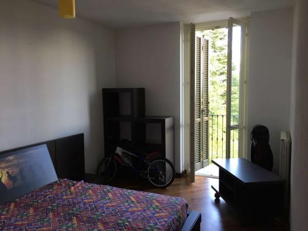 Appartamento in vendita a Azzate, Centro, Arredato, con giardino, 65 mq - Foto 12
