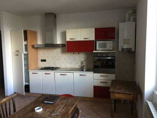 Appartamento in vendita a Azzate, Centro, Arredato, con giardino, 65 mq - Foto 21