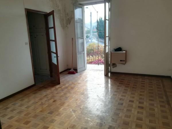 Casa indipendente in vendita a Villanova Mondovì, Annunziata, Con giardino, 300 mq - Foto 4