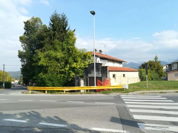 Casa indipendente in vendita a Villanova Mondovì, Annunziata, Con giardino, 300 mq - Foto 16