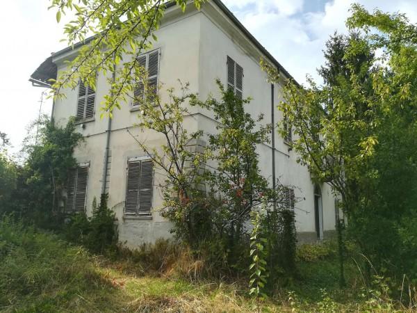 Casa indipendente in vendita a Villanova Mondovì, Annunziata, Con giardino, 300 mq - Foto 19