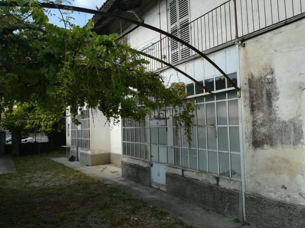 Casa indipendente in vendita a Villanova Mondovì, Annunziata, Con giardino, 300 mq - Foto 11