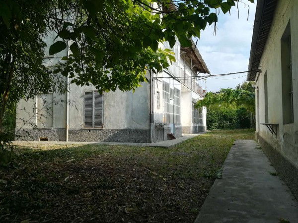 Casa indipendente in vendita a Villanova Mondovì, Annunziata, Con giardino, 300 mq - Foto 18