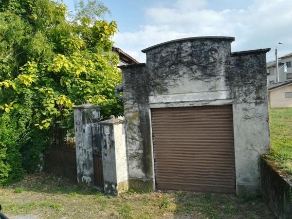 Casa indipendente in vendita a Villanova Mondovì, Annunziata, Con giardino, 300 mq - Foto 10