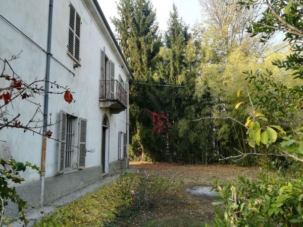 Casa indipendente in vendita a Villanova Mondovì, Annunziata, Con giardino, 300 mq - Foto 3