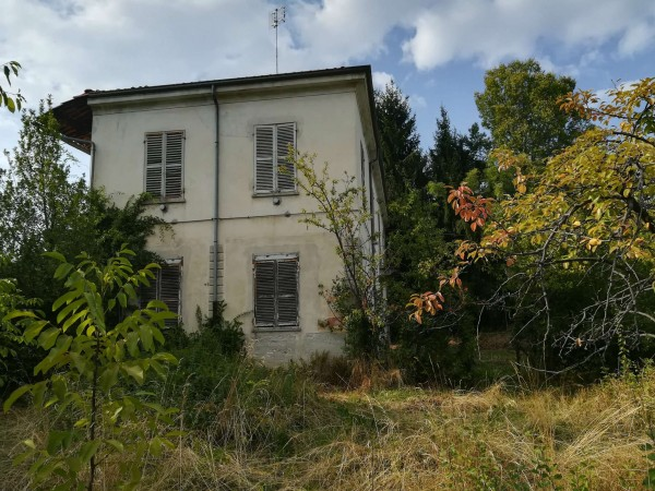 Casa indipendente in vendita a Villanova Mondovì, Annunziata, Con giardino, 300 mq - Foto 15