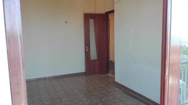 Appartamento in vendita a Sant'Agata di Militello, Periferia, 120 mq - Foto 27