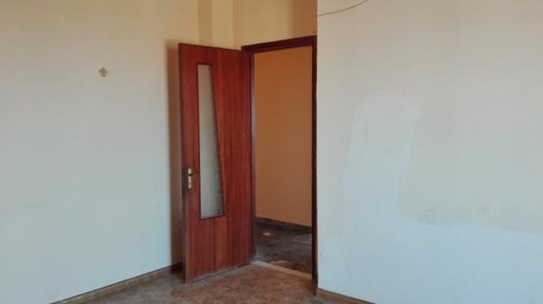 Appartamento in vendita a Sant'Agata di Militello, Periferia, 120 mq - Foto 43