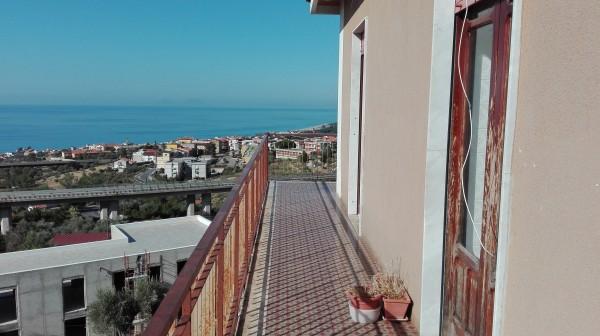 Appartamento in vendita a Sant'Agata di Militello, Periferia, 120 mq - Foto 32