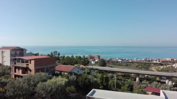 Appartamento in vendita a Sant'Agata di Militello, Periferia, 120 mq