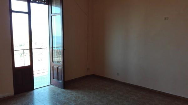 Appartamento in vendita a Sant'Agata di Militello, Periferia, 120 mq - Foto 45