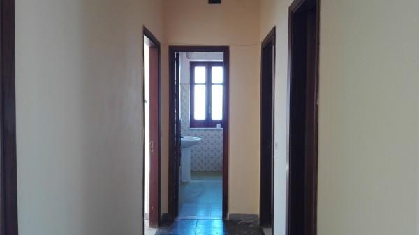 Appartamento in vendita a Sant'Agata di Militello, Periferia, 120 mq - Foto 53