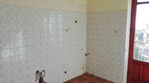 Appartamento in vendita a Sant'Agata di Militello, Periferia, 120 mq - Foto 55