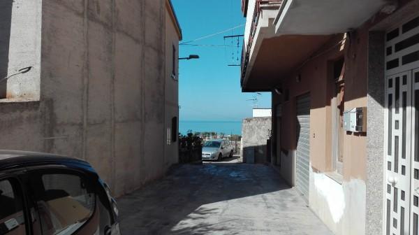 Appartamento in vendita a Sant'Agata di Militello, Periferia, 120 mq - Foto 68