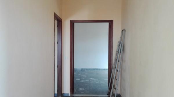 Appartamento in vendita a Sant'Agata di Militello, Periferia, 120 mq - Foto 62