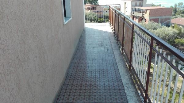 Appartamento in vendita a Sant'Agata di Militello, Periferia, 120 mq - Foto 38