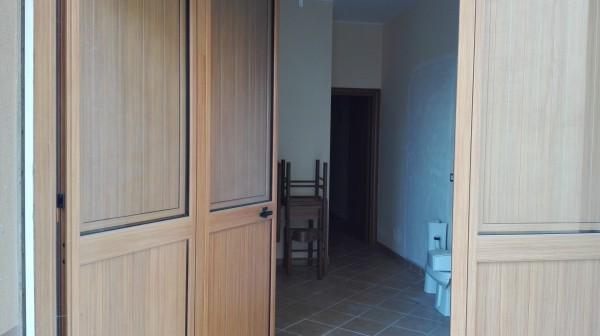 Appartamento in vendita a Sant'Agata di Militello, Periferia, 120 mq - Foto 13