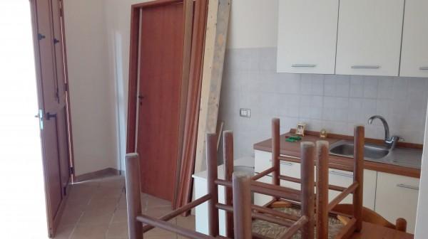 Appartamento in vendita a Sant'Agata di Militello, Periferia, 120 mq - Foto 9