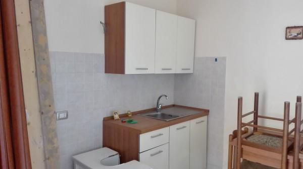 Appartamento in vendita a Sant'Agata di Militello, Periferia, 120 mq - Foto 12