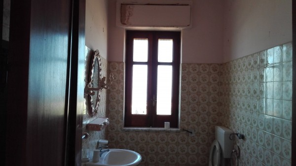 Appartamento in vendita a Sant'Agata di Militello, Periferia, 120 mq - Foto 47