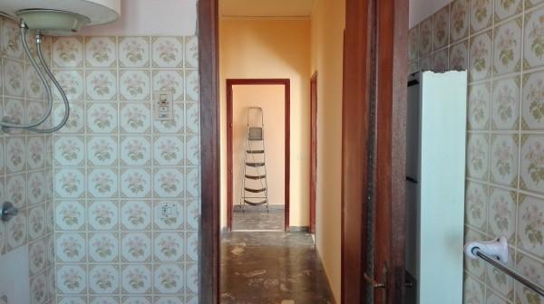 Appartamento in vendita a Sant'Agata di Militello, Periferia, 120 mq - Foto 46