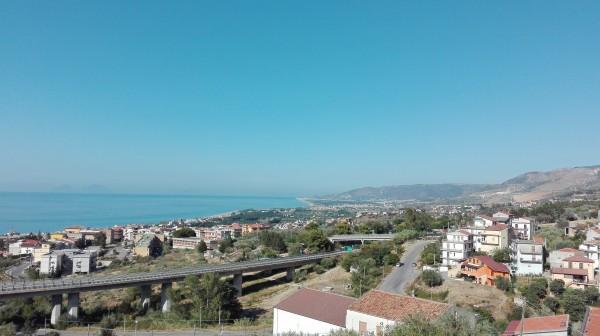 Appartamento in vendita a Sant'Agata di Militello, Periferia, 120 mq - Foto 41