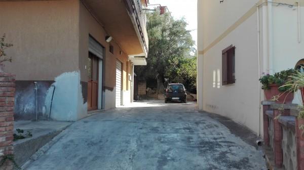 Appartamento in vendita a Sant'Agata di Militello, Periferia, 120 mq - Foto 72
