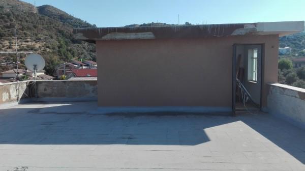 Appartamento in vendita a Sant'Agata di Militello, Periferia, 120 mq - Foto 24