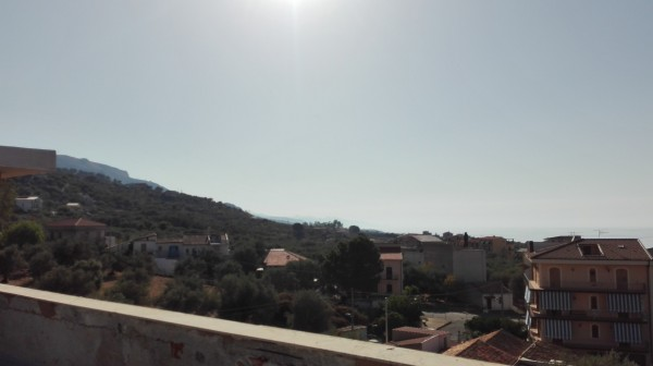 Appartamento in vendita a Sant'Agata di Militello, Periferia, 120 mq - Foto 16
