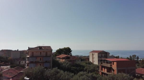 Appartamento in vendita a Sant'Agata di Militello, Periferia, 120 mq - Foto 33
