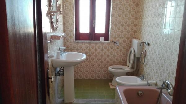 Appartamento in vendita a Sant'Agata di Militello, Periferia, 120 mq - Foto 48