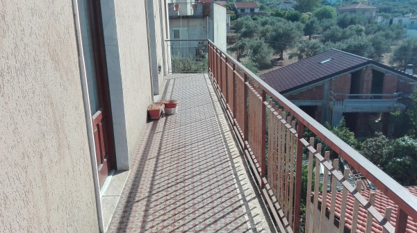 Appartamento in vendita a Sant'Agata di Militello, Periferia, 120 mq - Foto 36