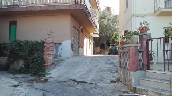 Appartamento in vendita a Sant'Agata di Militello, Periferia, 120 mq - Foto 2