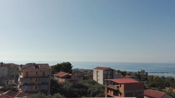 Appartamento in vendita a Sant'Agata di Militello, Periferia, 120 mq - Foto 17
