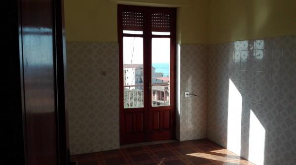 Appartamento in vendita a Sant'Agata di Militello, Periferia, 120 mq - Foto 57